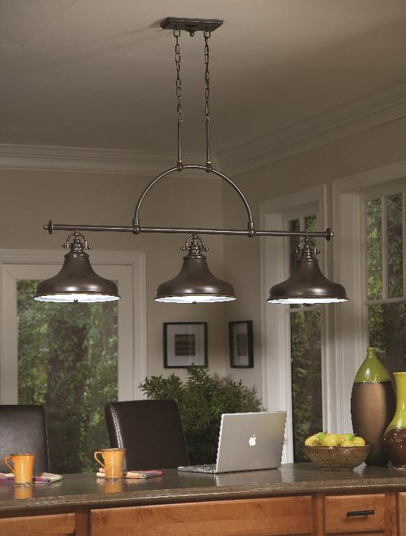 Emery 3 light linear island ceiling pendant palladian bronze qz elstead emery 3 light linear island ceiling pendant palladian bronze qzemery3p pn elstead lighting quoizel aloadofball Image collections